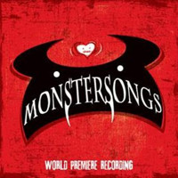 Monstersongs Upcoming Broadway CD