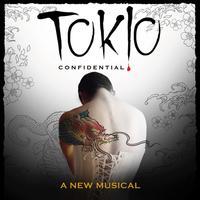 Tokio Confidential - Studio Cast