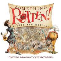 Something Rotten! - Original Broadway Cast Upcoming Broadway CD