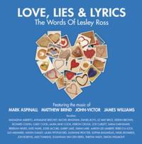 Love, Lies & Lyrics: The Words of Lesley Ross - Various Artists