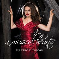 A Musical Heart - Patrice Tipoki