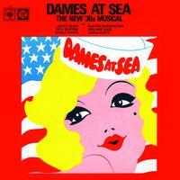 Dames at Sea – Original London Cast