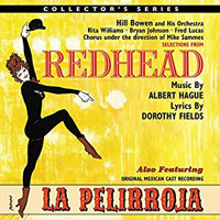 Redhead / La Pelirroja Selections From Original Cast Recording