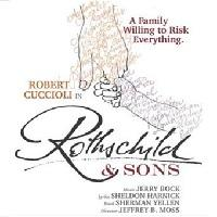 Rothschild & Sons Upcoming Broadway CD