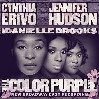 The Color Purple: 2015 Broadway Revival Cast