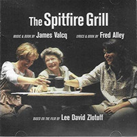 Spitfire Grill, 2001 New York Cast Upcoming Broadway CD