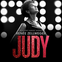 Judy (Original Motion Picture Soundtrack) Upcoming Broadway CD