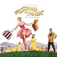 The Sound of Music - 50th Anniversary Edition Upcoming Broadway CD