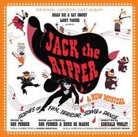 Jack the Ripper - Original London Cast Album