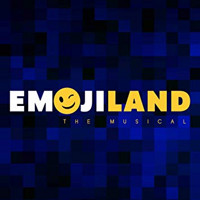 Emojiland the Musical (Original Off-Broadway Cast Recording) Upcoming Broadway CD