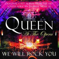 Queen At The Opera Original Cast Recording Upcoming Broadway CD