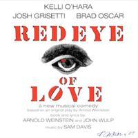 Red Eye of Love