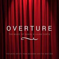 Overture Upcoming Broadway CD