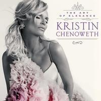 Kristin Chenoweth: The Art of Elegance