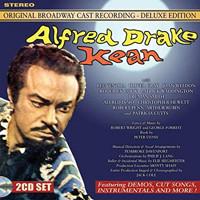Kean (Original Broadway Cast Recording) Upcoming Broadway CD