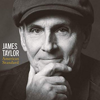 James Taylor: American Standard Upcoming Broadway CD