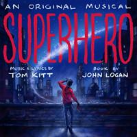 Superhero (Original Cast Recording) Upcoming Broadway CD