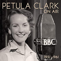 Petula Clark: On Air 1951-1961 Upcoming Broadway CD