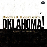 Oklahoma! 2019 Broadway Cast Recording Upcoming Broadway CD