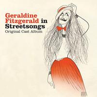 Geraldine Fitzgerald in Streetsongs Upcoming Broadway CD