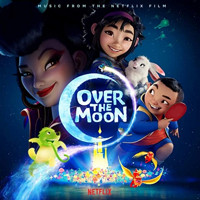 Over The Moon Upcoming Broadway CD