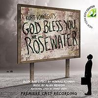 Kurt Vonnegut's God Bless You, Mr. Rosewater