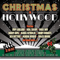 Christmas in Hollywood Upcoming Broadway CD