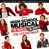 High School Musical: The Musical: The Series (Original Soundtrack) Upcoming Broadway CD