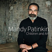 Mandy Patinkin: Children and Art Upcoming Broadway CD
