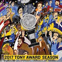 2017 Tony Awards Season Album