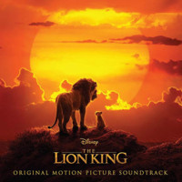 The Lion King (2019) Upcoming Broadway CD
