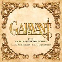 Galavant: The Unreleased Collection (Original Television Soundtrack)