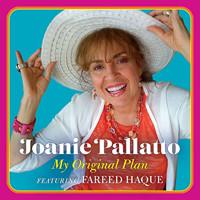 Joanie Pallatto: My Original Plan Upcoming Broadway CD