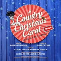 A Country Christmas Carol, On Air