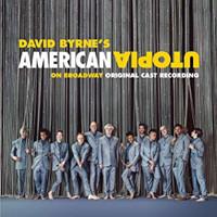 American Utopia on Broadway (Original Cast Recording) Upcoming Broadway CD