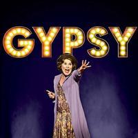 Gypsy - 2015 London Cast