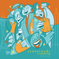 Ry Armstrong & Friends: Crossroads Upcoming Broadway CD