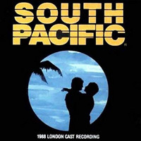 South Pacific (1988 London Cast Recording) Upcoming Broadway CD