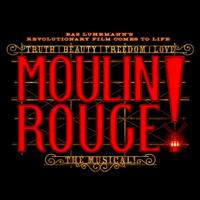 Moulin Rouge! The Musical Upcoming Broadway CD