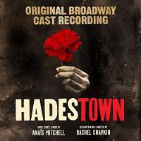Hadestown: Original Broadway Cast Upcoming Broadway CD