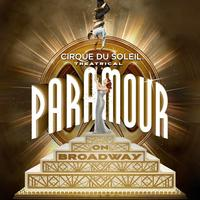 Paramour Upcoming Broadway CD
