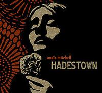 Hadestown: Original Off-Broadway Cast Upcoming Broadway CD