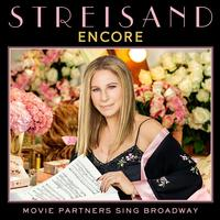 Encore: Movie Partners Sing Broadway Upcoming Broadway CD