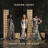 Leading Ladies: Songs From the Stage Upcoming Broadway CD