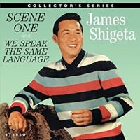 James Shigeta - Scene One / We Speak The Same Language