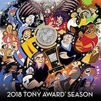 2018 Tony Award Season