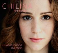 What You Find in a Bottle - Chilina Kennedy