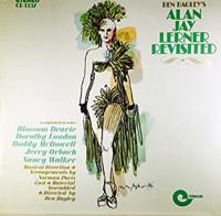 Ben Bagley's Alan Jay Lerner Revisited