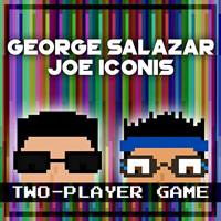 George Salazar & Joe Iconis: Two-Player Game Vinyl Upcoming Broadway CD