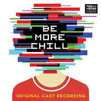 Be More Chill vinyl Upcoming Broadway CD